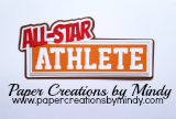 All Star Athlete Title