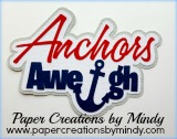 Anchors Aweigh Title