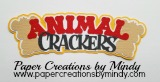 Animal Crackers Title