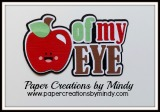 Apple of my Eye title