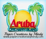 Aruba One Happy Island Title