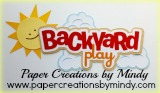 Backyard Play Title