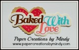 Baked With Love Title