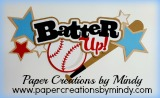 Batter Up Title MKC