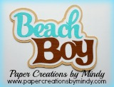 Beach Boy Title