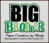Big Brother Title