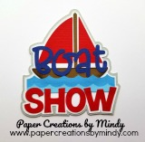 Boat Show Title