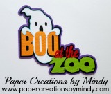 Boo at the Zoo Title