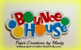 Bounce House Title