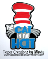 Cat in the Hat Title