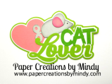Cat Lover Title