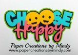 Choose Happy Title