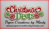 Christmas Treats Title MKC