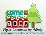 Come See the Christmas Tree Title