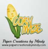 Corn Maze Title Corn Stalk