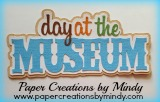 Day at the Museum Title