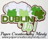 Dublin Up Title