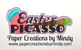 Easter Picasso Title