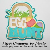 Egg Hunt Title TBD