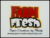 Farm Fresh Title