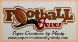 Football Fever Title