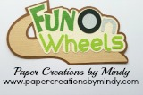 Fun on Wheels Title