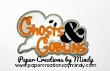 Ghosts & Goblins Title