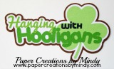 Hanging with Hooligans Title