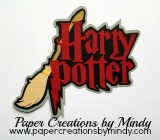 Harry Potter Title