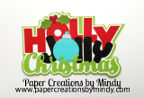 Holly Jolly Christmas TBD Title