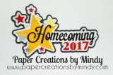 Homecoming 2017 Title