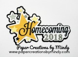 Homecoming 2018 Title
