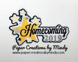 Homecoming 2019 Title