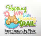 Hopping Down the Bunny Trail Title