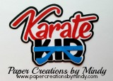 Karate Kid Title