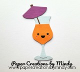 Kawaii Cocktail Drink