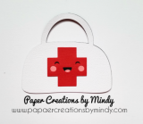 Kawaii Medic Bag