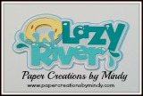 Lazy River Title