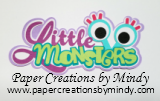 Little Monsters TBD Title