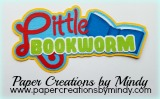 Little Bookworm Title