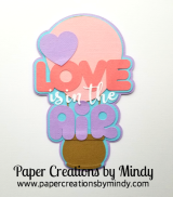 Love Is In The Air TBD Title