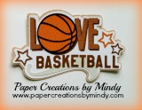Love Basketball Title