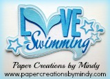 Love Swimming Title