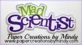 Mad Scientist Title
