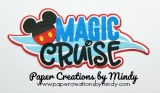 Disney Magic Cruise Title