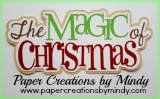 The Magic of Christmas Title