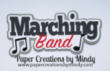 Marching Band Title
