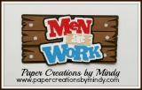 Men at Work Title