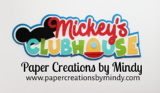 Mickey Clubhouse Title