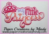 My Little Princess Title